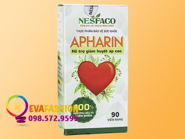 Có phải Apharin lừa đảo không?