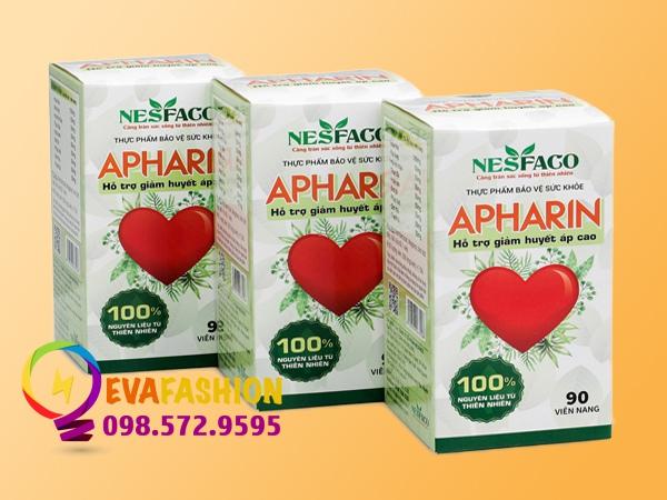 Apharin là một loại thực phẩm bảo vệ sức khỏe