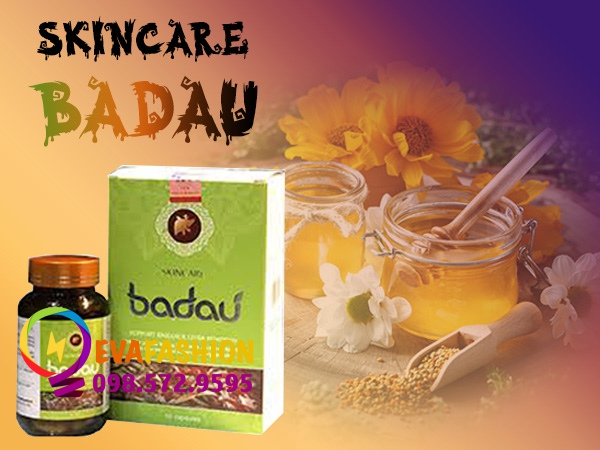 Skincare Badau