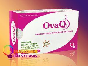Sản phẩm OvaQ1