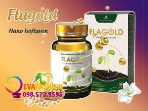 Mầm đậu nành Flagold