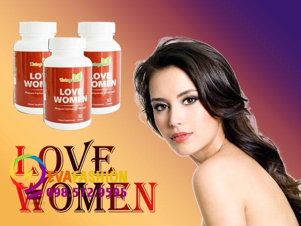 Love women