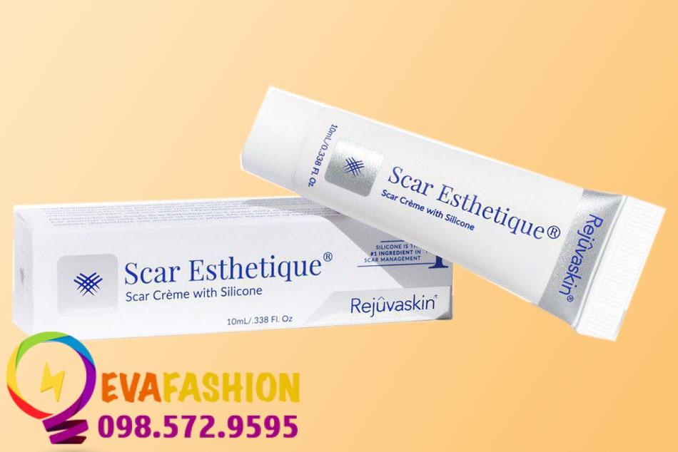 Thuốc trị sẹo Scar Esthetique