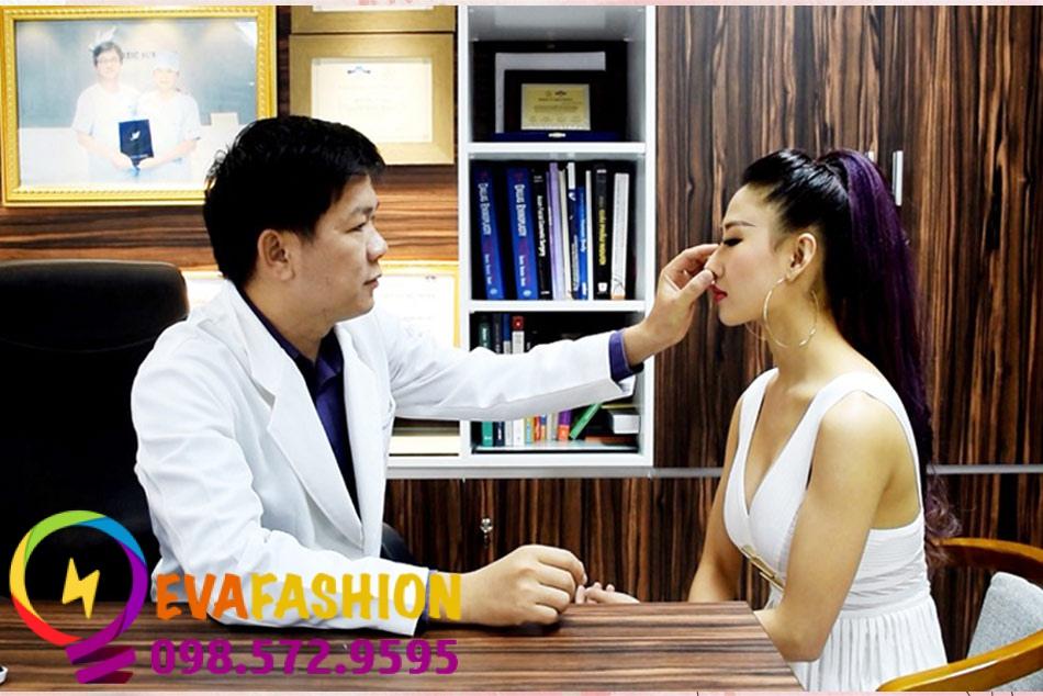 Hình ảnh Bệnh viện thẩm mỹ JW Hàn Quốc