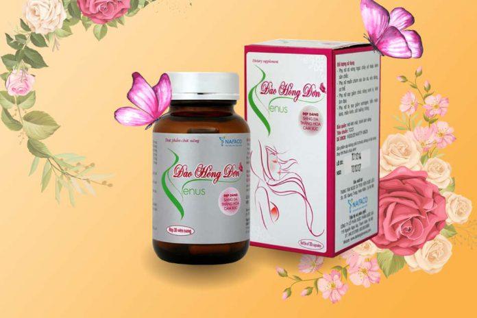 Hình ảnh sản phẩm Đào Hồng Đơn