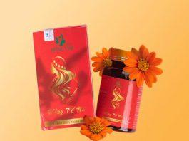 Hình ảnh sản phẩm Hồng Tố Nữ