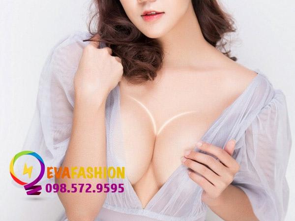 Hình ảnh các horgirl nâng ngực nội soi