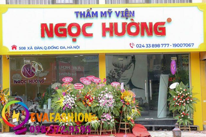 Hình ảnh Thẩm mỹ viện Ngọc Hường