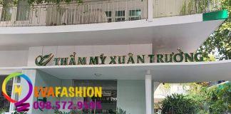 Hình ảnh Thẩm mỹ viện Xuân Trường