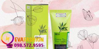 Hình ảnh sữa rửa mặt Benew Green Tea