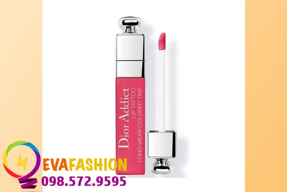 Son Dior Addict Lip Tattoo Long Wear Colored Tint
