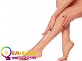 Các cách giúp giảm mỡ bắp chân tại nhà nhanh và hiệu quả