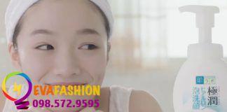 Sữa rửa mặt Hada Labo Gokujyun Foaming Cleanser