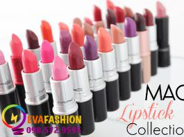 Son MAC Satin Lipstick