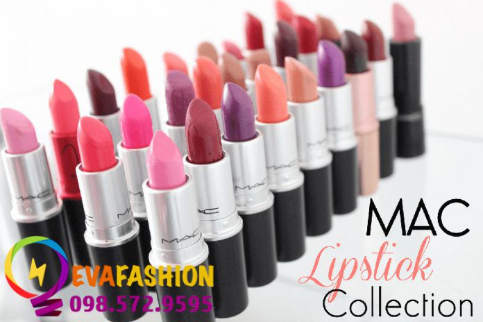 Son MAC Satin Lipstick