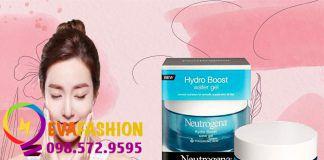 Hình ảnh kem Neutrogena Hydro Boost Water Gel