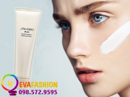 Sữa rửa mặt Shiseido Ibuki Gentle Cleanser