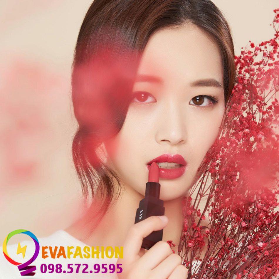 Lựa chọn những nơi bán uy tín để mua được Son Secret Key Fitting Forever Lipstick chính hãng