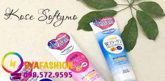 Sữa rửa mặt Kose Softymo