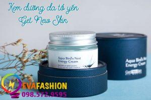 hình ảnh kem dưỡng da tổ yến Aqua Bird's Nest Energy Cream