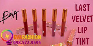 Hình ảnh Son kem Bbia Last Velvet Lip Tint Version 3