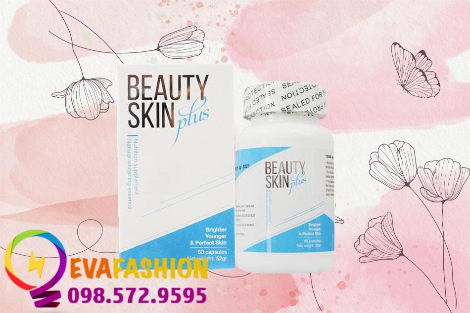 Hình ảnh sản phẩm Beauty Skin Plus