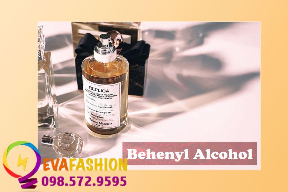 Hình ảnh Behenyl Alcohol