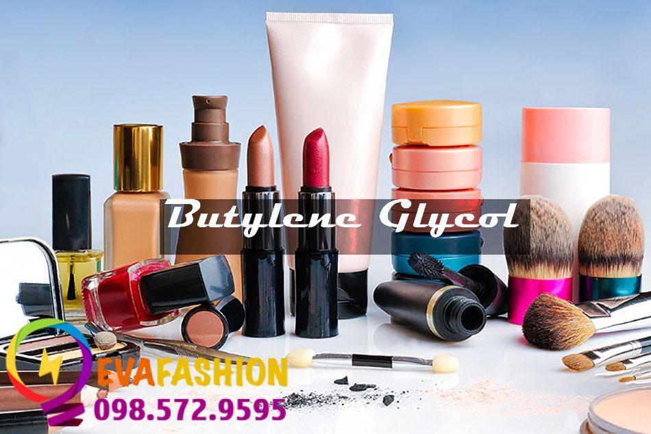 Hình ảnh Butylene Glycol