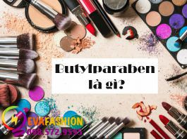 Hình ảnh Butylparaben