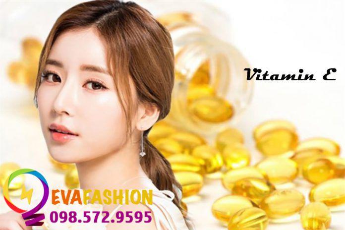 Hình ảnh Vitamin E