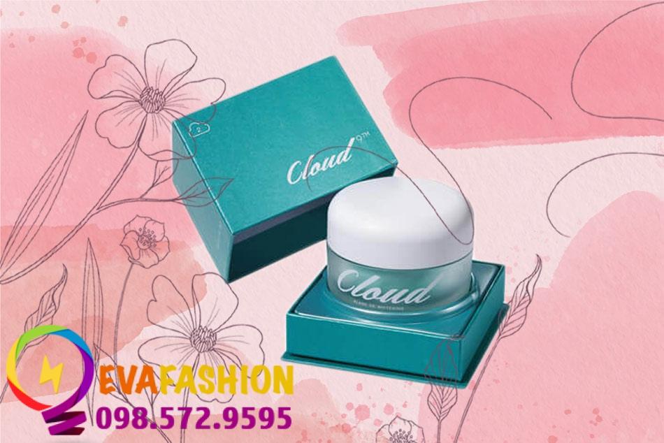 Hình ảnh Kem dưỡng trắng da Cloud 9 Whitening Cream