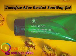Hình ảnh Innisfree Aloe Revital Soothing Gel