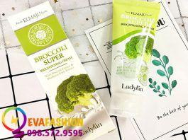 Hình ảnh kem dưỡng trắng da Broccolin Super Brightening Cream