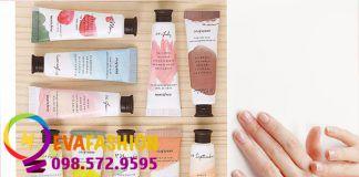 Kem dưỡng da tay Innisfree Jeju Life Perfumed Hand Cream