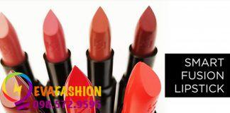 Hình ảnh son Kiko Smart Fusion Lipstick