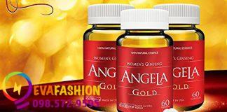 Hình ảnh Sâm Angela Gold
