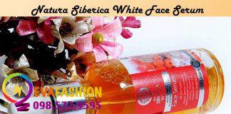 Hình ảnh Tinh chất serum trắng da Natura Siberica