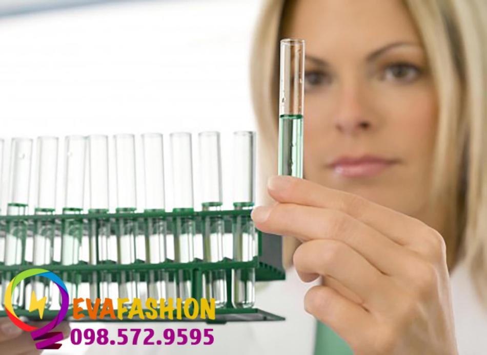 Thành phần chính của Serum tế bào gốc