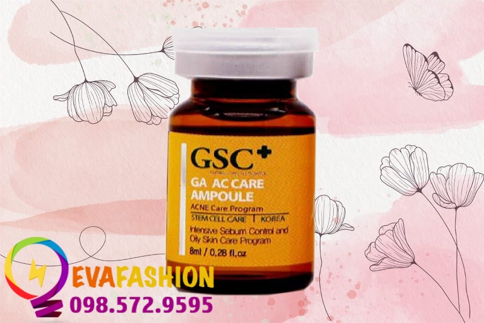 Serum tế bào gốc GSC