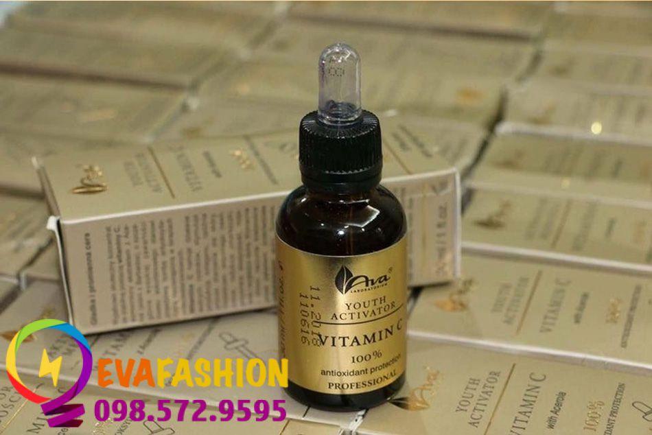 Hình ảnh Serum Vitamin C Ava