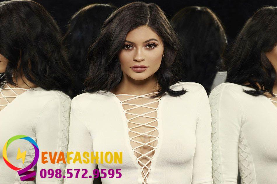 Hình ảnh Son Kylie Jenner Matte Lip Kit