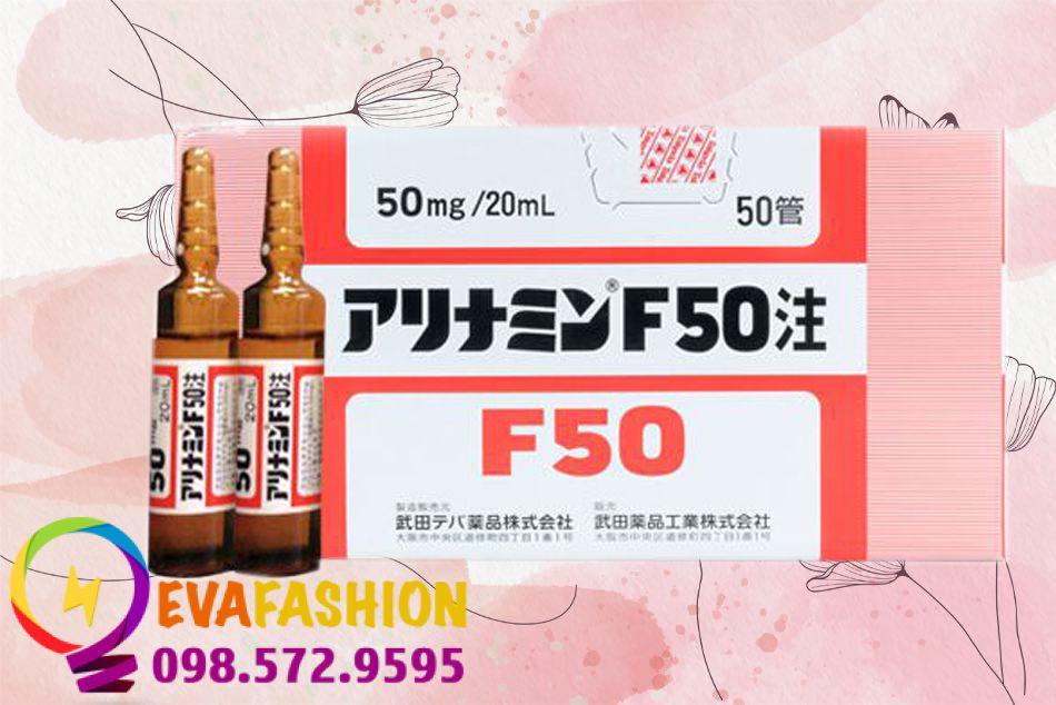tế bào gốc tỏi Arinamin F50