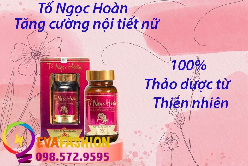 Hình ảnh sản phẩm Tố Ngọc Hoàng