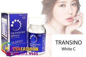 Hình ảnh viên uống Transino White C