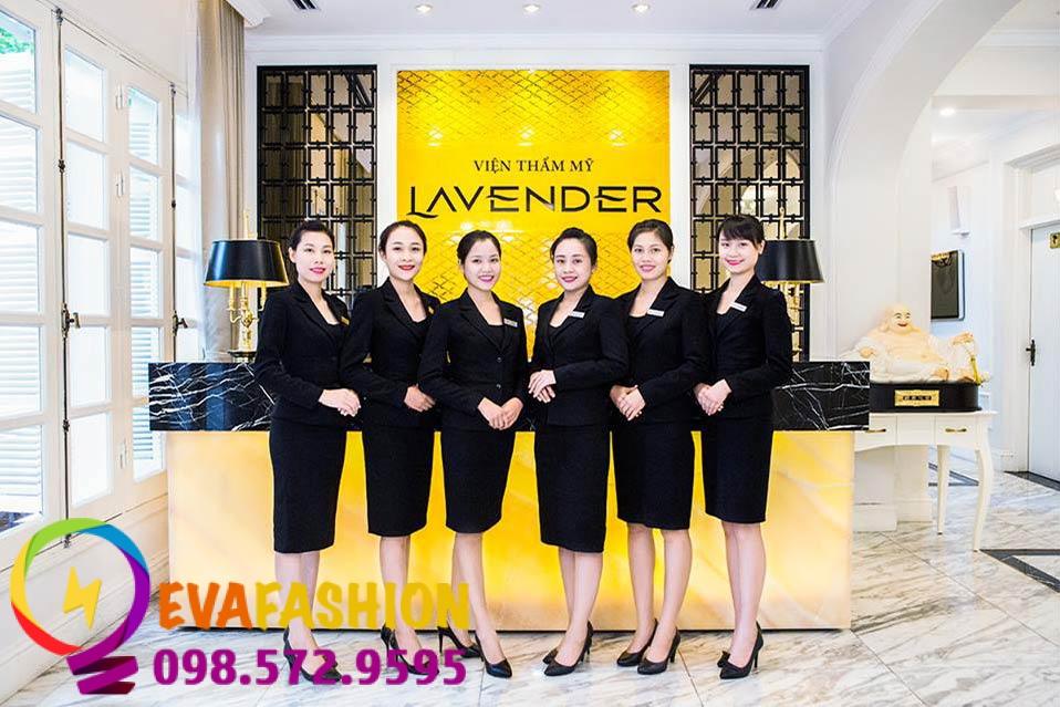 Đến với Thẩm mỹ viện Lavender bạn sẽ được trải nghiệm sự phục vụ tuyệt vời