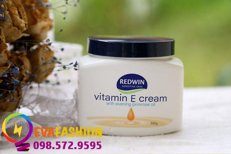 Hình ảnh Viamin E Cream