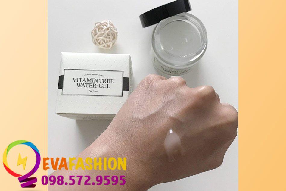 Hình ảnh Vitamin Tree Water-Gel