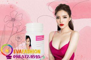 Hình ảnh thuốc nở ngực Yanhee