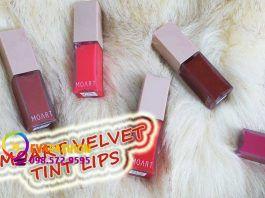 Son Moart Velvet Lip Tint