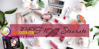 PEG 100 Stearate